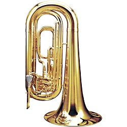 Tama by Kanstul KTB34 Series 3-Valve 3/4 Marching BBb Tuba (KTB34L)