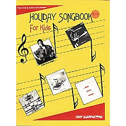Tara Publications Holiday Songbook for Kids Book (330623)