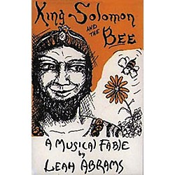 Tara Publications King Solomon and the Bee Book (330626)
