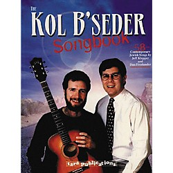 Tara Publications Kol B' Seder (Songbook) (330644)
