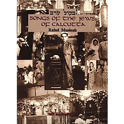 Tara Publications Songs Of The Jews Of Calcutta Book (330691)
