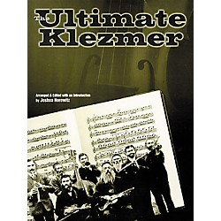 Tara Publications The Ultimate Klezmer Book (330869)