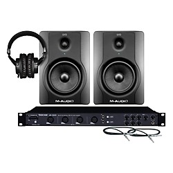 Tascam US-1200 BX5 Package (US1200 BX5 Package)