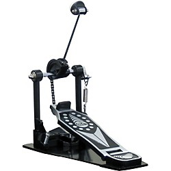 Taye Drums PPK401CP Single Bass Drum Pedal (PPK401CP)