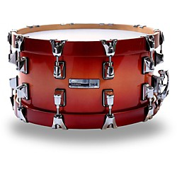 Taye Drums Studio Maple Snare Drum With Wood Hoops (SM1407SWC-NCB)