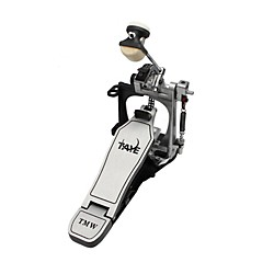 Taye Drums TMW Single Bass Drum Pedal with Travel Bag (TMW)