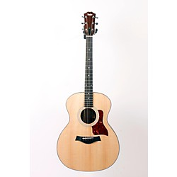 Taylor 114 Sapele/Spruce Grand Auditorium Acoustic Guitar (USED005003 114-2012)