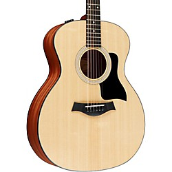 Taylor 114e Grand Auditorium Acoustic-Electric Guitar (114E-2012)
