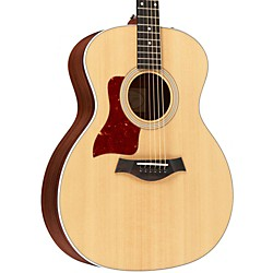 Taylor 214e-L Rosewood/Spruce Grand Auditorium Left-Handed Acoustic-Electric Guitar (214E-L-2012)