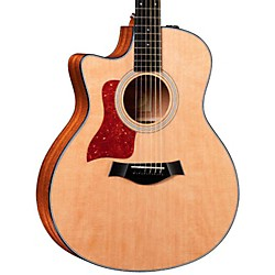 Taylor 316ce-L Sapele/Spruce Grand Symphony Left-Handed Acoustic-Electric Guitar (316CE-L-2012)