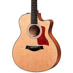 Taylor 316ce Sapele/Spruce Grand Symphony Acoustic-Electric Guitar (316CE-2012)