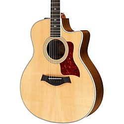 Taylor 416CE Grand Symphony Acoustic-Electric Guitar (416CE-2012)