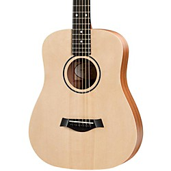 Taylor Baby Taylor Left-Handed Acoustic Guitar (BT1-L-2012)