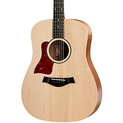 Taylor Big Baby Taylor Left-Handed Acoustic Guitar (BBT-L-2012)