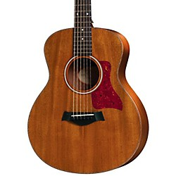 Taylor GS Mini Mahogany Acoustic Guitar (GS MINI MAHOGANY-2012)