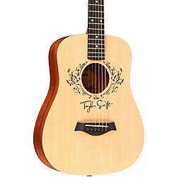 Taylor Taylor Swift Baby Taylor Lefty (TSBT-L-2012)