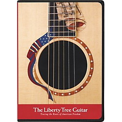 Taylor The Liberty Tree (DVD) (72021)