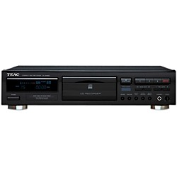 Teac CD-RW890 Consumer CD Recorder/Player (USED004000 CD-RW890)