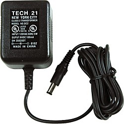Tech 21 DC2 Power Supply (DC2)