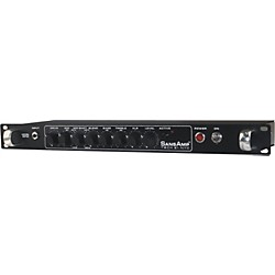 Tech 21 SansAmp RPM Rackmount Preamp (RPM USED)