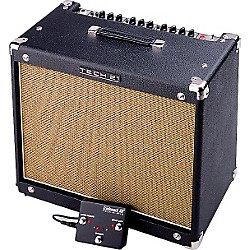 Tech 21 Trademark 60 1x12 Guitar Combo Amp (TM-60/112 USED)