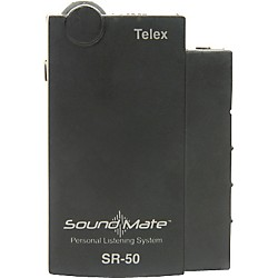 Telex SoundMate SR-50 ALD Receiver Channel A (USED004000 71155xxx)
