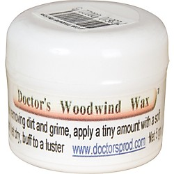 The Doctor's Products Woodwind Wax (Da7)