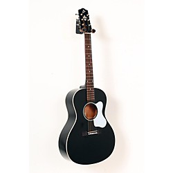 The Loar L0-16 Acoustic Guitar (USED005019 LO-16-BK)