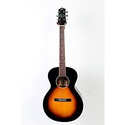 The Loar LH-200 Small Body Acoustic-Electric  Guitar (USED005002 LH-200-FE3-SN)