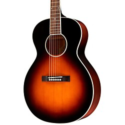 The Loar LH-250 Small Body Acoustic Guitar (USED004000 LH-250-SN)