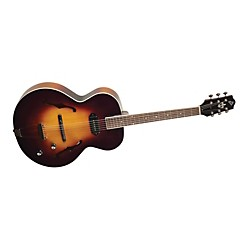 The Loar LH-309 Archtop Guitar (USED004000 LH-309-VS)