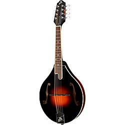 The Loar LM-220 Hand-Carved A-Model Acoustic Mandolin (LM-220-VS)