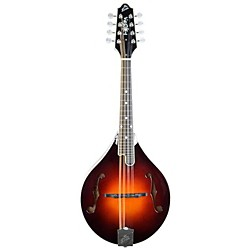 The Loar LM-300 Hand-Carved A-Model Acoustic Mandolin (LM-300-VS)