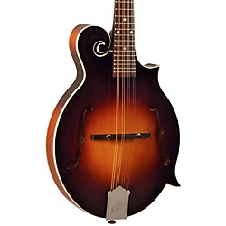 The Loar LM-370 F-Style Mandolin (LM-370-VSM)