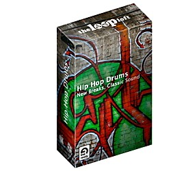 The Loop Loft Ableton Live Pack - Hip Hop Drums Software Download (1091-16)