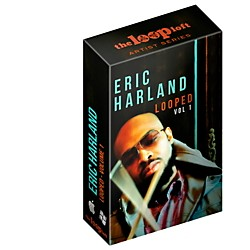 The Loop Loft Eric Harland Looped Vol 1 Software Download (1091-8)
