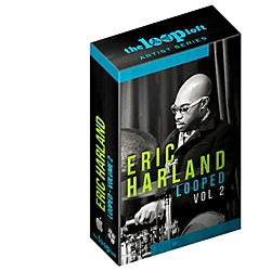 The Loop Loft Eric Harland Looped Vol 2 (1091-9)