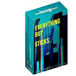 The Loop Loft Everything But Sticks - Drum Loops Software Download (1091-10)