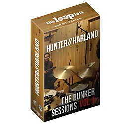 The Loop Loft The Bunker Sessions feat. Charlie Hunter & Eric Harland (1091-19)