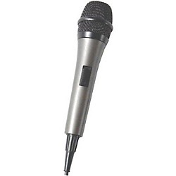 The Singing Machine Dynamic Karaoke Microphone (SMM205)