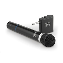 The Singing Machine Karaoke Wireless Microphone (SMM107)