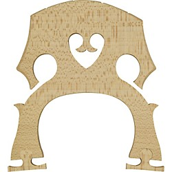 The String Centre Aubert Adjustable Cello Bridge (833503)