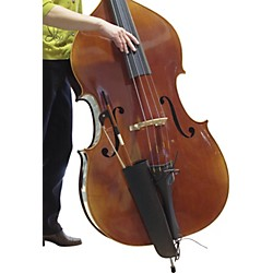 The String Centre Bass Bow Quiver (BASSBOWQUIVER BLK)