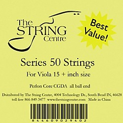 The String Centre Series 50 Viola String Set (SC50VA44)