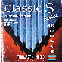 Thomastik KF110 S Series Classical Light Flat Wound (KF110)