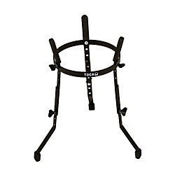 Toca 3700 Series Adjustable Conga Barrel Stand (3700-SN)