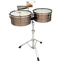 Toca Pro Line Timbales (TPT1415-BC)