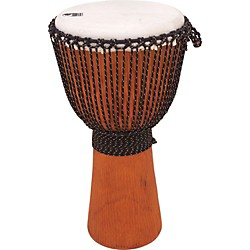 Toca Stage Series Djembe with Bag (TSDJ-13NB)