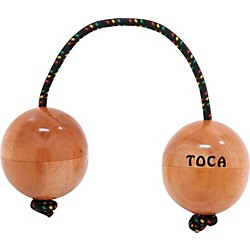 Toca Sympatika Shaker on Rope (TSS-N)