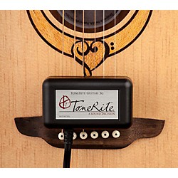 ToneRite for Guitar - Version 3.0 (TR3G Guitar)